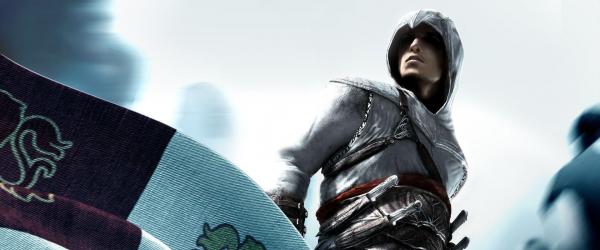 Большие скидки на все части Assassin's Creed - в Steam проходит распродажа популярной серии