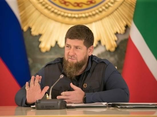 «Чеченцы не при чем»: Кадыров объяснил убийство учителя под Парижем