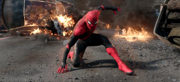 """Производство """"Человека-паука 3"""" уже стартовало, первые материалы покажут в декабре"""