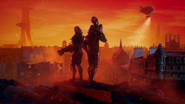 Разработчики Wolfenstein: C Microsoft мы сможем создавать еще более крутые игры