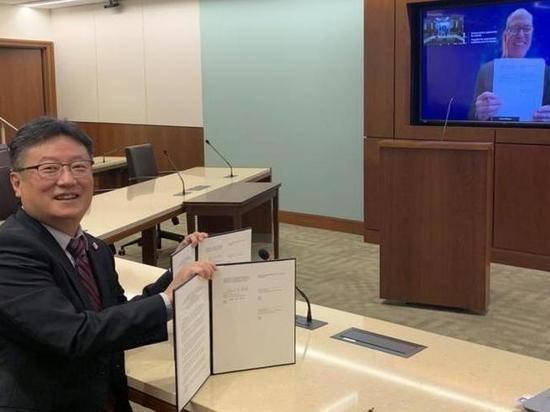 США и Канада подписали договорились сотрудничать в сфере ядерной безопасности