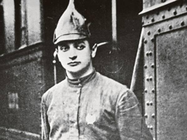 100 лет назад поляки превзошли гитлеровцев в жестокости