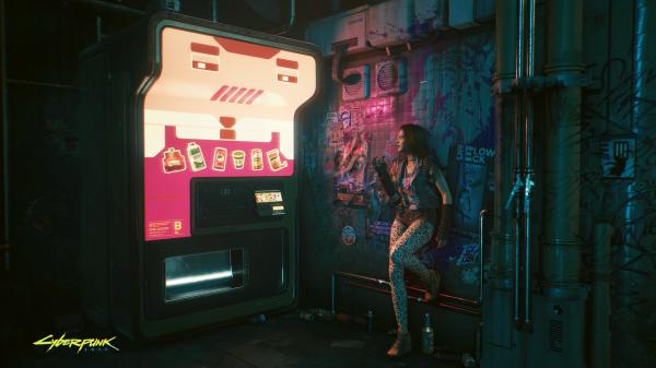 Брайан Декарт, сыгравший Коннора в Detroit: Become Human, появится в Cyberpunk 2077