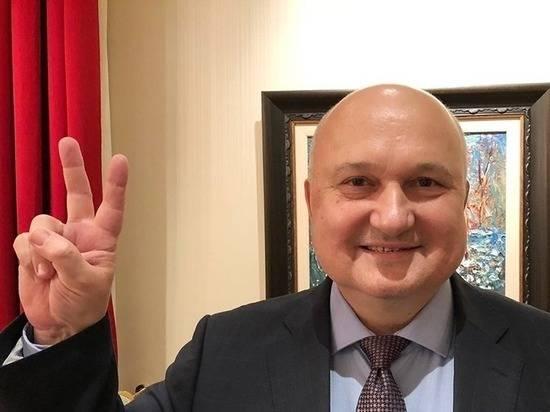 Экс-глава СБУ предложил Киеву шантажировать Запад ядерным оружием