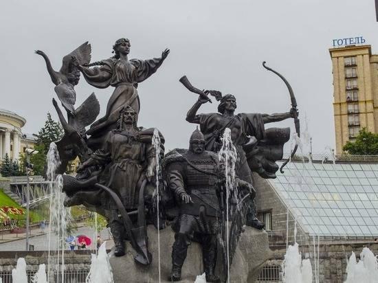 Экс-глава СБУ рассказал об украинской «империи»