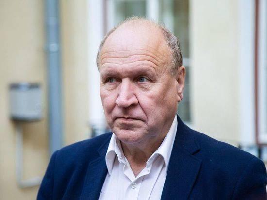 Главу МВД Эстонии могут уволить за гомофобию