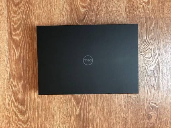 Мощный и горячий: Обзор ноутбука DELL XPS 15 9500
