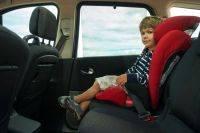 Можно ли ездить в такси со своим детским креслом?