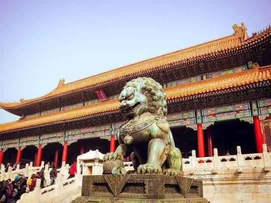 Пекин предупредил США о возможных задержаниях американцев в Китае