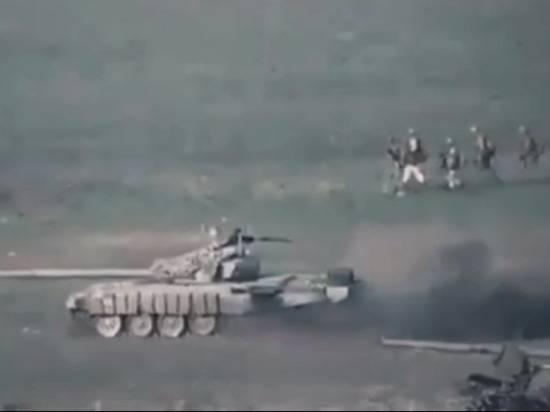 В Карабахе заявили о готовности соблюдать перемирие