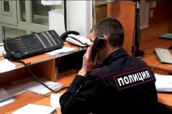 Двое москвичей задержаны за кражу антиквариата из квартиры на Арбате