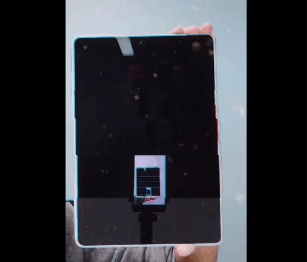Meizu работает над своим первым планшетом?