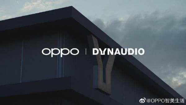 Oppo поставит в свои первые смарт-телевизоры аудиосистему от Dynaudio