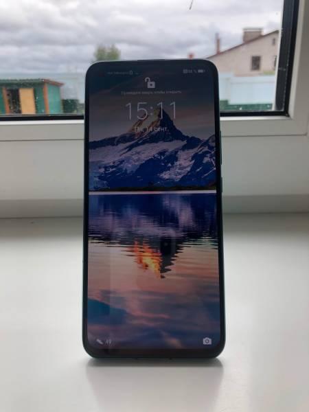 Приятный в обращении смартфон с отличным AMOLED-экраном: Обзор HONOR 30