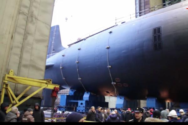 The Sun: британский подводник пришёл пьяным на выгрузку ядерных ракет