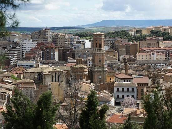 В Испании полностью закрывают регион Наварра из-за пандемии