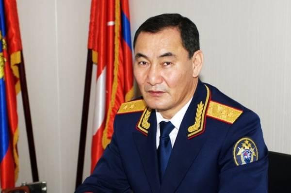 Экс-главе СУ СК по Волгоградской области предъявили обвинение