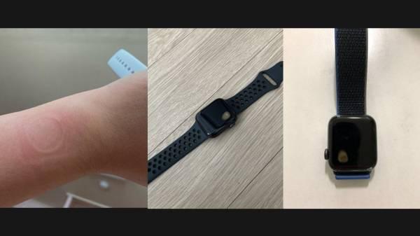 Apple Watch SE жжёт! Буквально