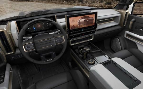 Hummer вернулся — цены и характеристики