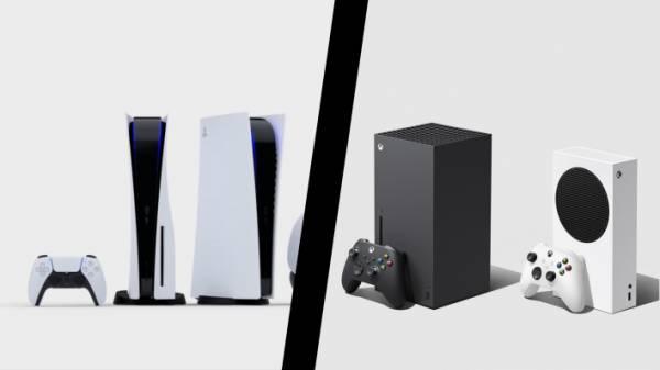 Каждый третий американский геймер планирует купить в этом году PlayStation 5 или Xbox Series X - опрос