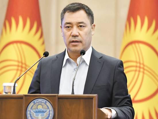 "Киргизские уроки для России: ""Стихийная революция назначена на утро"""