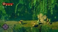 Восток - дело тонкое, но с багами: Обзор 9 Monkeys of Shaolin