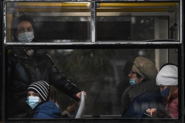 Власти Сургута наказали выгонявших детей без масок водителей автобусов