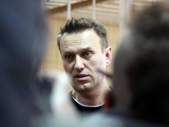 Навальный отреагировал на слова Путина о разрешении отпустить его в ФРГ