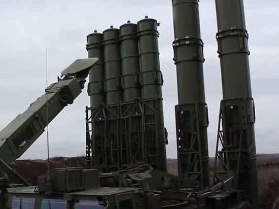 Российская ПВО доказала, что способна сбивать гиперзвуковые ракеты