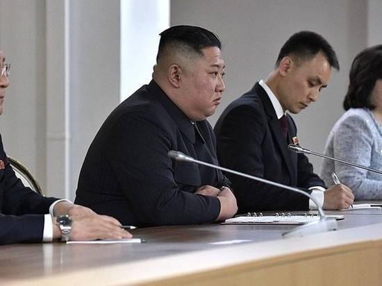 СМИ узнали о возможной казни жены Ким Чен Ына