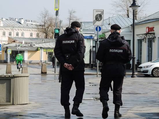 В Госдуме обсудили расширение права полиции стрелять по гражданам