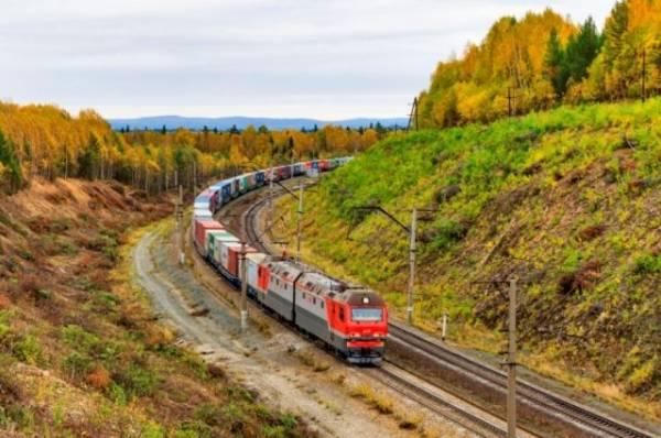 В Вологодской области поезд насмерть сбил трех подростков