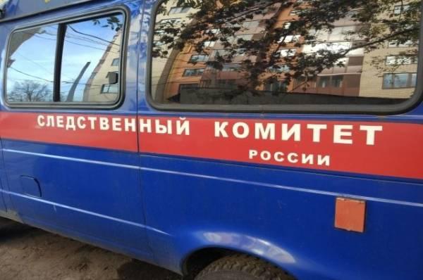 Жителей Челябинска подозревают в попытке избавиться от тела ребенка