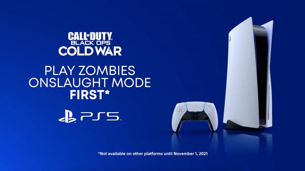 Играй первым на PlayStation: Раскрыт эксклюзивный контент Call of Duty: Black Ops Cold War для владельцев PS4 и PS5