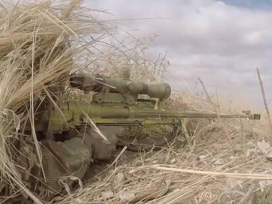 Минобороны РФ раскрыло секреты подготовки войск спецназначения