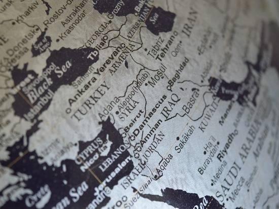На севере Сирии неизвестный самолет уничтожил 15 боевиков
