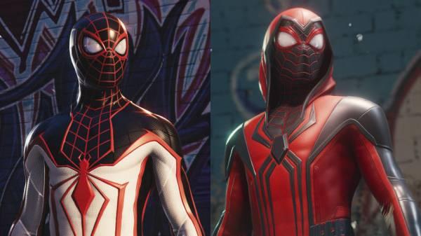 Пять фишек некстгена: Авторы Spider-Man: Miles Morales рассказали о версии для PlayStation 5 и наглядно показали разницу