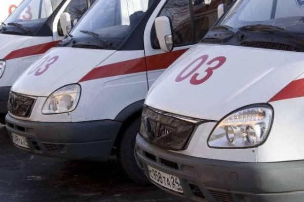 Умер пассажир рейса Новосибирск - Москва, которому стало плохо на борту