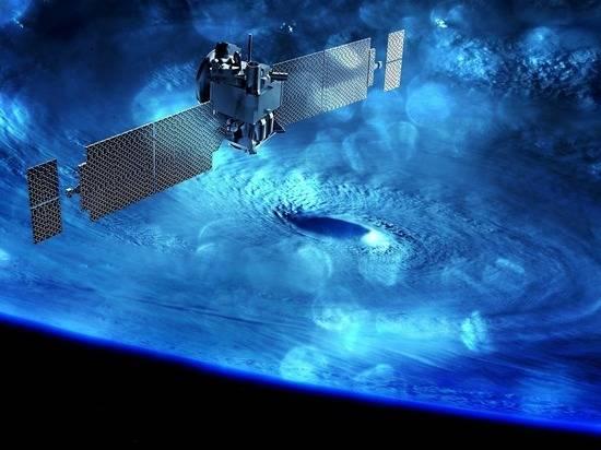 Зонд США потерял часть грунта, взятого с поверхности астероида Бенну