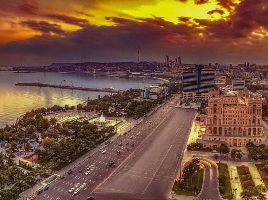 США предупредили своих граждан о возможных терактах в Баку