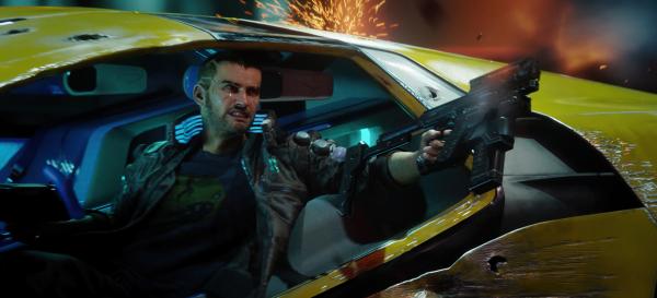 Топ продаж в Steam за неделю: Подъем Cyberpunk 2077 и полный вылет FIFA 21