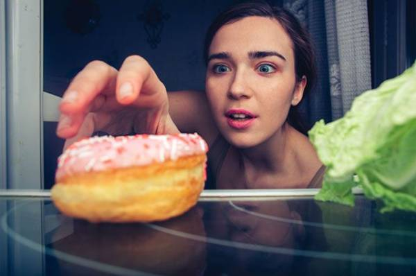 Чем больше ешь, тем больше хочется. Какие продукты усиливают аппетит?