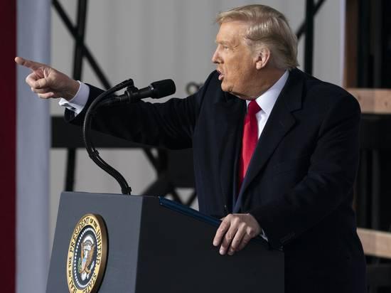 Эксперты оценили угрозы США выйти из НАТО: из области фантастики