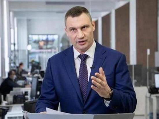 Экзитпол: Кличко побеждает на выборах мэра Киева
