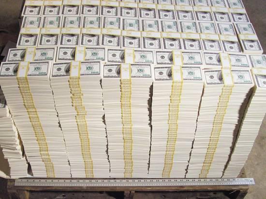 К концу года из России убегут $53 млрд