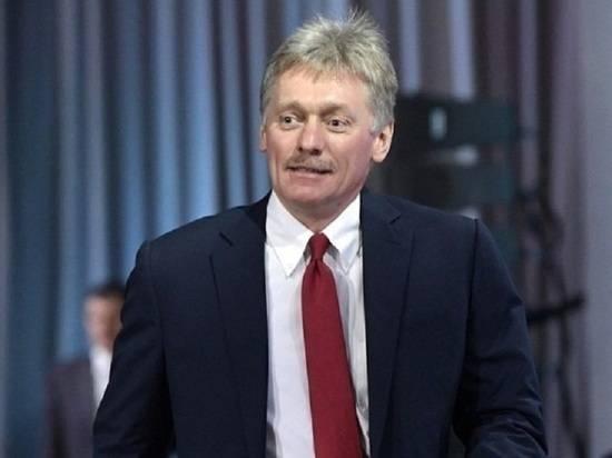 Кремль ответил на слухи об уходе Володина из Госдумы