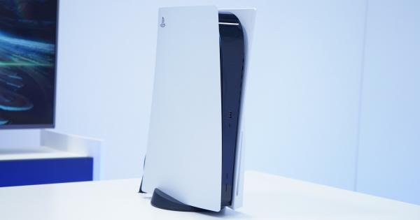 PlayStation 5 получит поддержку мониторов с разрешением 1440p