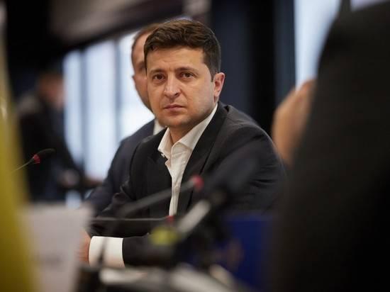 Президенту Украины предсказали массовое предательство по итогам выборов