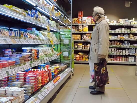 Продукты к Новому году подорожают до 40%