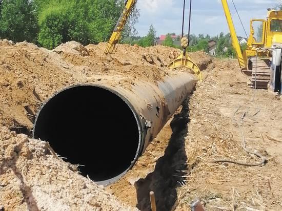 Снос домов и дач рядом с трубопроводами прирос миной замедленного действия